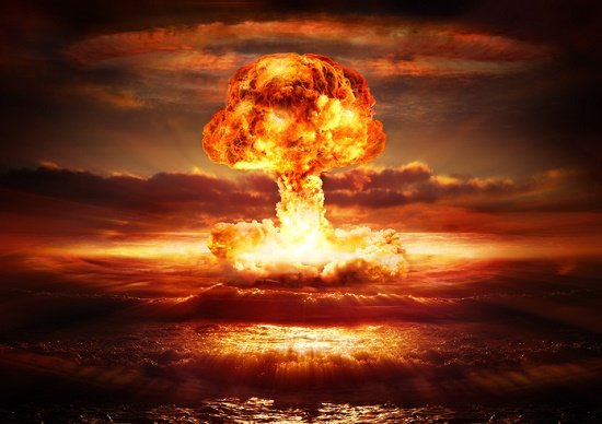 日本が北朝鮮の核ミサイル被弾の場合、死なないための具体的対処法…20分後に黒い雨