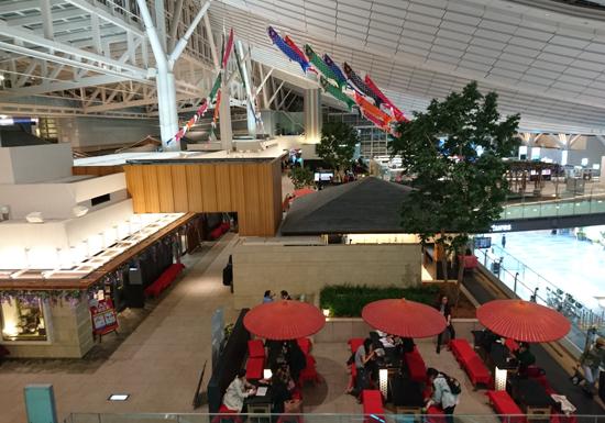 羽田&成田空港は究極のレジャースポット!有名チェーン限定メニュー、あの人気店も行列なしの画像1