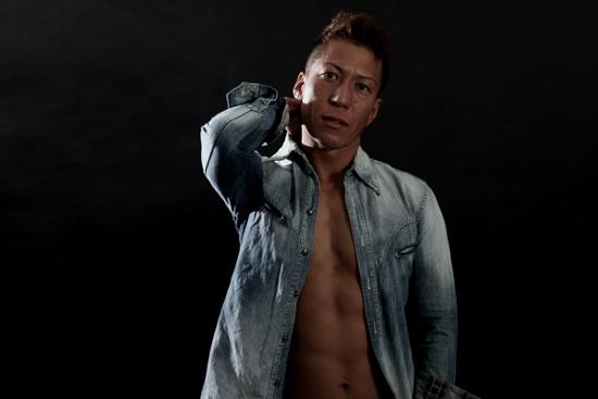 いいニオイのする男~黒田悠斗の美学「働く男のみなさんは、自分に自信を持っていい」の画像1
