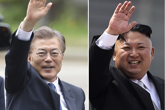 韓国新政権、北朝鮮を実質支援で核兵器開発完了も…日韓合意破棄で絶望的関係突入か
