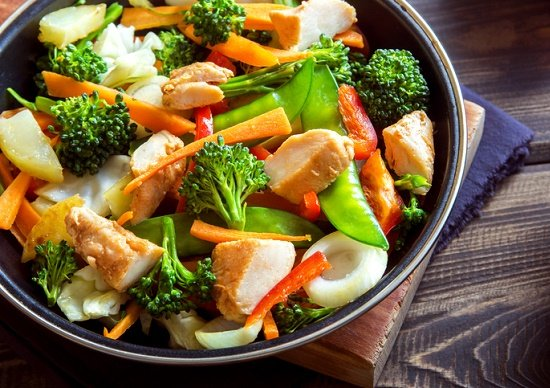 間違いだらけの野菜の食べ方!体の老化を防ぐ超簡単な「究極の食べ方」はこれだ!