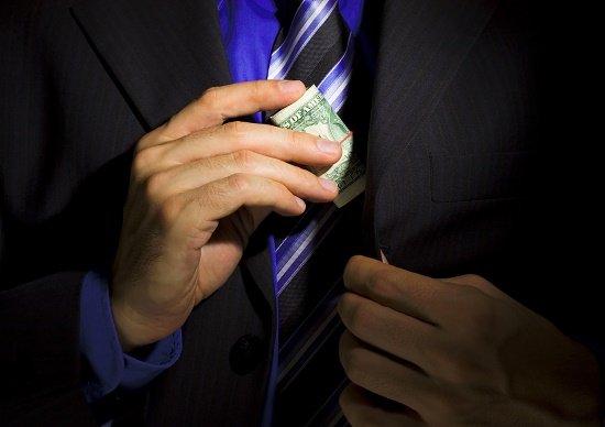 急成長の某有名企業、過去に社長へ不透明な「賞与」で追徴課税…国税調査官を圧倒の画像1