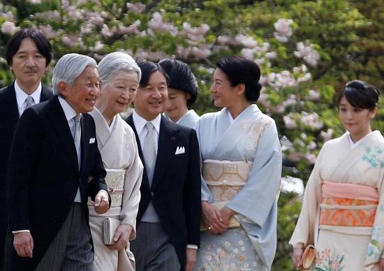 眞子さまご婚約で、象徴天皇制の前提揺らぐ…皇位継承問題浮上、旧宮家の皇籍復帰かの画像1
