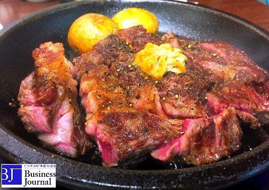 「いきなり!ステーキ」、あり得ない低価格の秘密…ラーメン店が味と共に重視すべき要素の画像1
