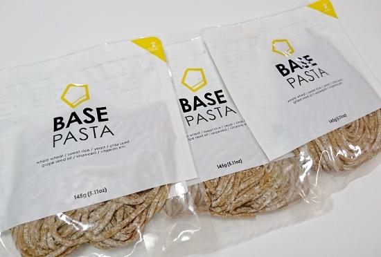 「完全栄養パスタ」がバカ売れ…1食に必要な全栄養素含有&糖質50%オフ、モチモチ食感で美味