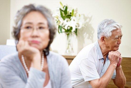 定年退職後の「家庭内管理職」夫が社会問題化…家族に指図&激高、心身を壊す妻もの画像1