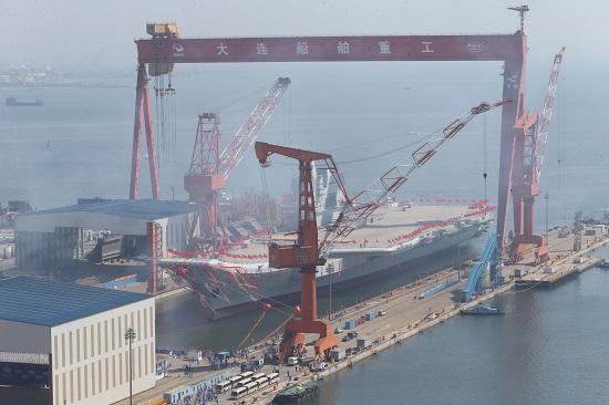 中国がスパイ容疑で次々と日本人拘束、空母写真漏洩が影響か…「戦争の勝敗に関係」と激怒