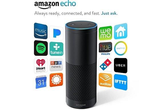 「文字入力」終焉で「音声入力」時代突入…覇者アマゾン、人々の生活と既存ビジネスを変容