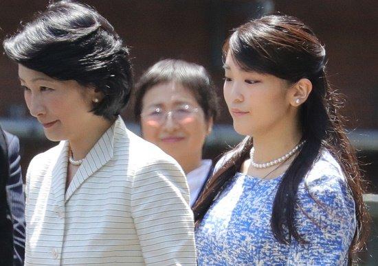 眞子さま婚約、自民党が加計問題等を隠すため利用か…官邸・宮内庁・NHKが緊密連携の画像1