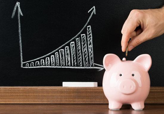 銀行預金、もはやデメリットばかり…超低金利の今こそ「資産を増やせる」方法の画像1