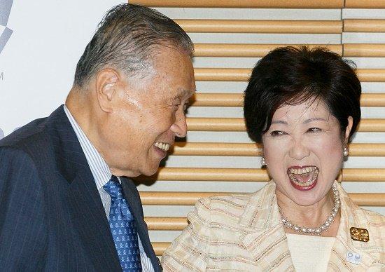 東京五輪、巨額経済損失が明るみに…「失われた20年」再来、大イベント会場が一斉閉鎖