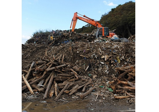 環境省、復興資金から62億円を不正流用…震災がれき処理しない処理施設に補助金の画像1