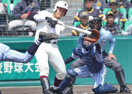 清宮幸太郎の「高校通算100本塁打」への疑問