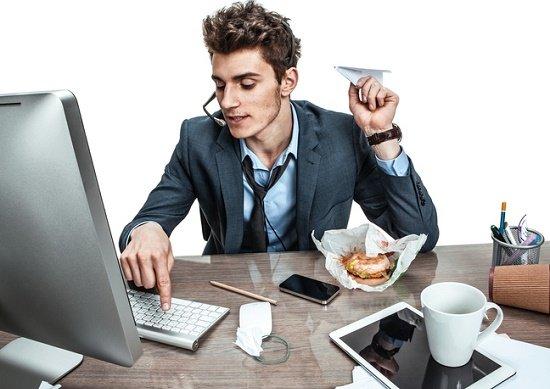 やる気ない社員、全社員の7割との衝撃調査…やる気ある社員、全社員のたった6%の画像1