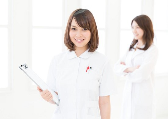 看護師の白衣を見ると高血圧に?病院で測る血圧は不正確で無意味?の画像1