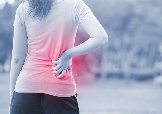 間違いだらけの腰痛・膝痛の解消法、かえって悪化の危険?痛くても歩くほうが治る?の画像1