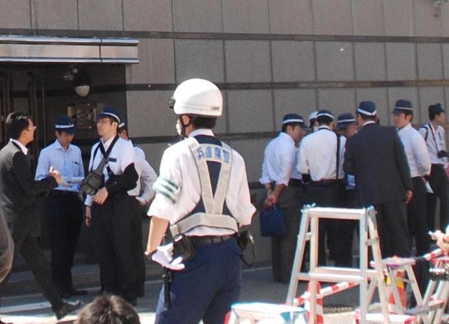 神戸山口組組長に続き、幹部らも逮捕!「会津小鉄会の乱」に端を発した当局の揺さぶりが本格化への画像1