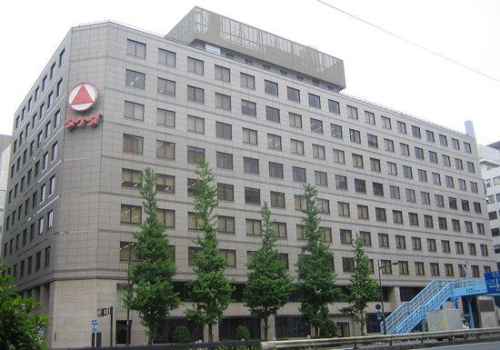武田薬品、巨額損失&不祥事招いた会長が報酬5千万の相談役就任か…株主が解任要求
