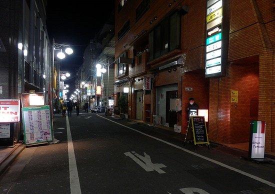橋爪遼容疑者、新宿二丁目で飛び交う「噂」…違法な店での目撃談も
