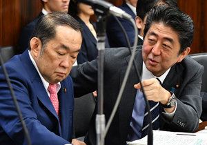 ウソやごまかしの果てに…江川紹子が指摘する「共謀罪法案成立後に残された3つの論点」の画像1