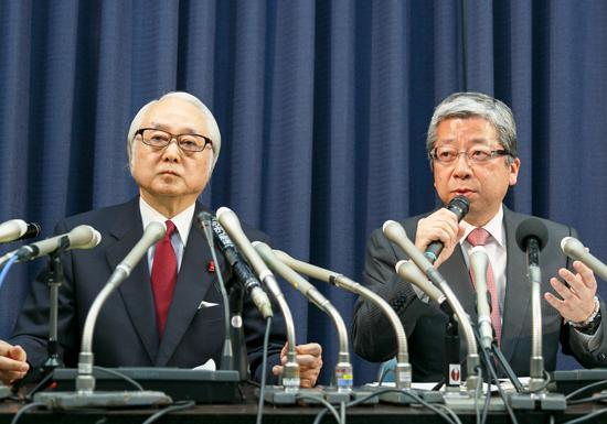 日本郵政、野村不動産の買収検討を否定…「私どもの発表ではない」「事実無根」の画像1
