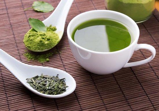 緑茶の驚きの効能…認知症・アルツハイマー病予防の効果判明、体臭予防もの画像1
