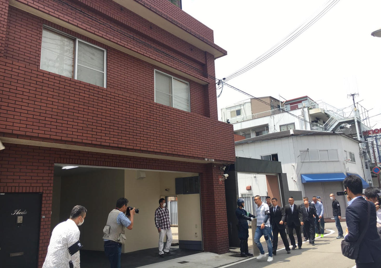 【神戸山口組分裂・最新動向】任俠団体山口組が定例会開催、注目された開催場所は…?の画像1