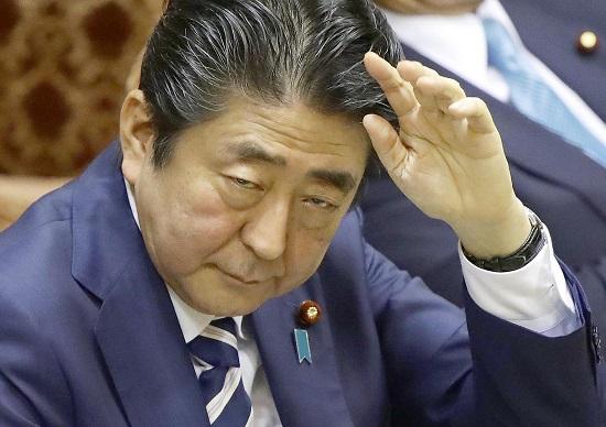 惨敗の自民党、「安倍降ろし」先鋭化の気運…内閣総辞職と年内解散総選挙の可能性