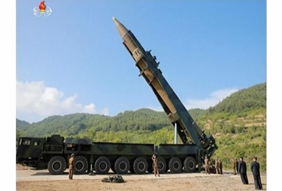 北朝鮮、ICBM技術が飛躍的進歩…米国が戦争の可能性、次の標的は中国