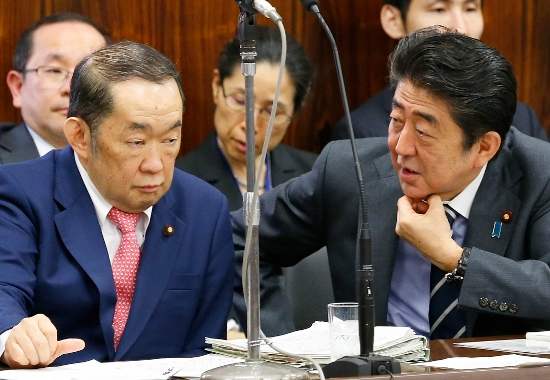 公安警察大国・日本の誕生…共謀罪で国民への監視・盗聴拡大、でっち上げで誰でも逮捕可能の画像1