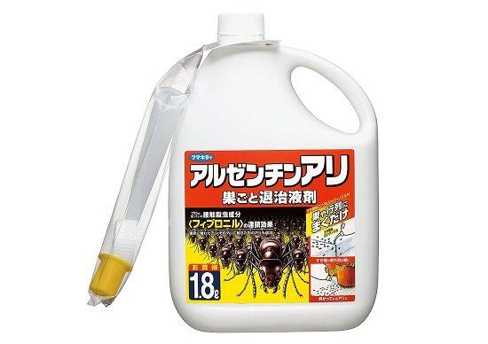 ヒアリ来襲でフマキラー奮闘…高度な「殺虫」技術、世界各国トップシェアの国際企業だった!