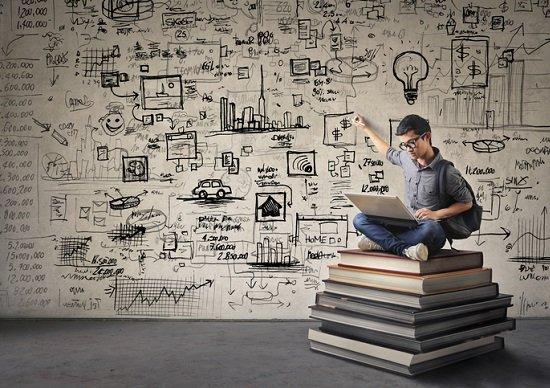 私の周りの年収1億超の人が実践する、共通の「勉強法」の画像1