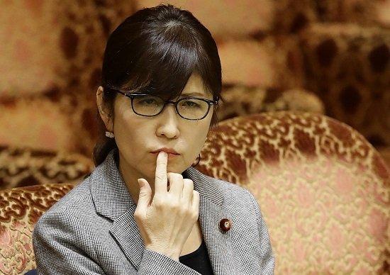 稲田防衛相の日報隠蔽疑惑、「瑣末な話」が大事件化の事情…日報問題の隠れた本質の画像1