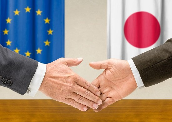 日本とEU、「米国抜き」の世界見据え強固な連携達成…かつてない経済的互恵関係構築の画像1