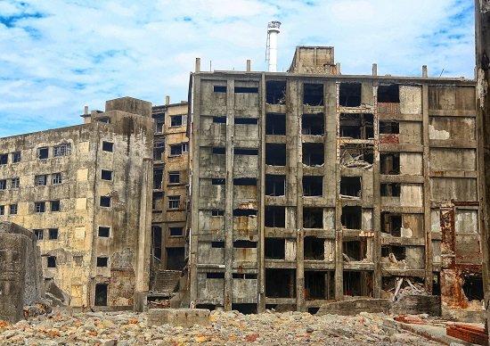 日本中が「空き家」に埋め尽くされ始めた…40年前建設ラッシュの住居が一斉に寿命切れの画像1