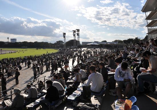 高畑充希もオススメ、夏競馬こそ競馬の魅力満載…高額万馬券連発、臨時収入のチャンス!の画像1