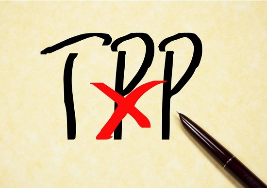 TPP、発効不透明のまま6千億円の対策費=税金投入 安倍政権の「自由貿易」の正体の画像1
