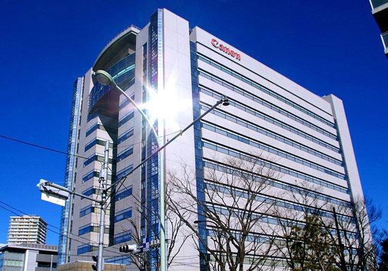 キヤノン、セブン&アイの子会社が株価暴騰している「理由」の画像1