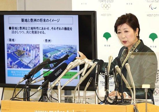 築地市場「利権」で封印された、大田市場への移転・統合案の画像1