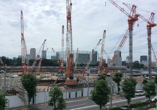 新国立建設、国・JSCと大成建設のせいで過労死の23歳現場監督…無理な工期強要の疑い