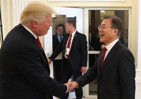 韓国の「無能外交」…ミサイル発射活発化の北朝鮮へひたすら「融和」訴え、完全無視されるの画像1