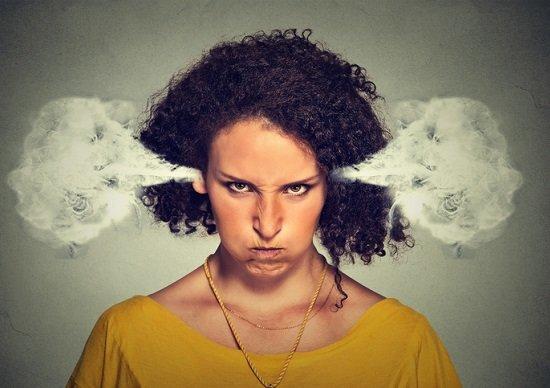 非常にやっかいな感情「怒り」、上手な扱い方&生産的な行動に転換する方法