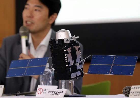 人工衛星「みちびき」、GPS誤差数センチを実現する「知られざる技術」の画像1