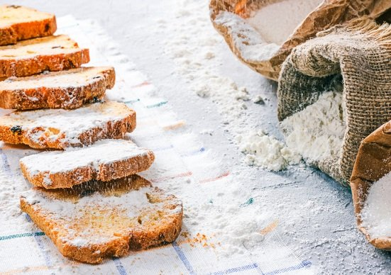 パンや麺類、化学薬品まみれの「加工デンプン」大量含有の恐れ…使用は無制限