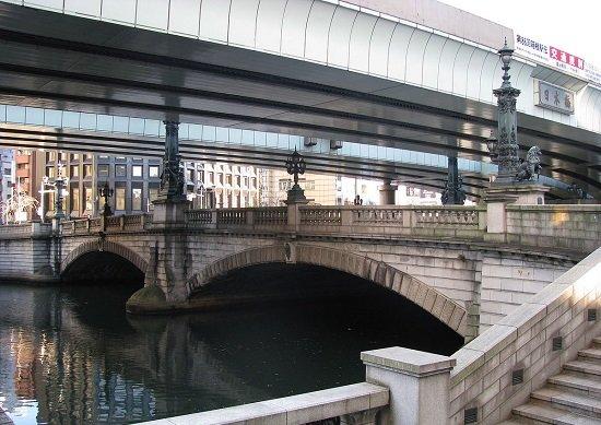 日本橋・首都高の地下化、一大構想が始動…予算5千億円争奪戦の画像1