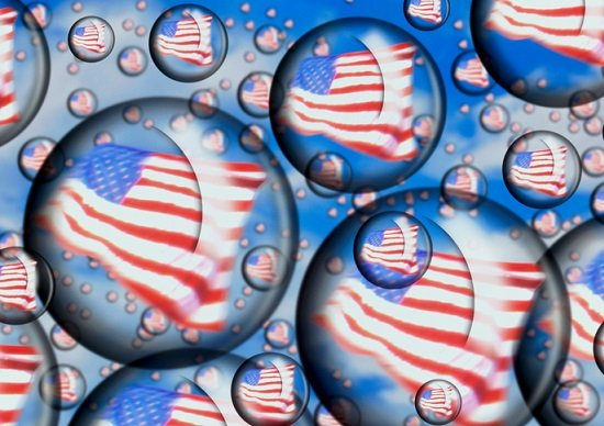 米国、バブル絶頂期に突入…来年一気に崩壊の懸念広がる