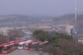 また日本の報道機関が捏造!? 北朝鮮ミサイル騒動の時、韓国は平和そのものだった!の画像1