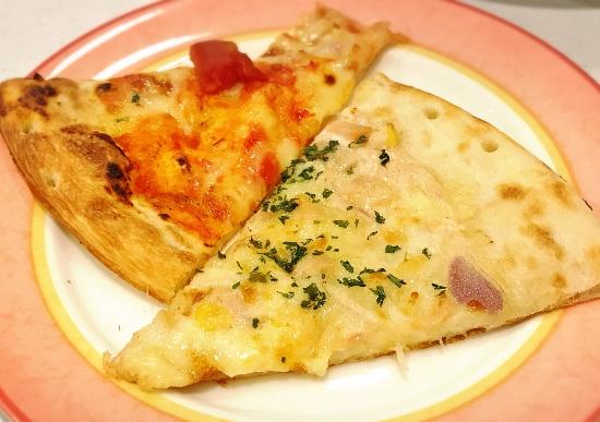 サイゼリヤを超える空前絶後のコスパ!ピザ食べ放題300円で悶絶の満足感
