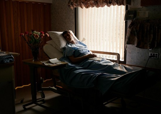 帯状疱疹の恐ろしい話…入院時の個室利用、実は支払い不要な差額を払わされる例多数?の画像1