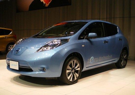自動車、EVが世界の主流に…日産、EVの命・電池事業を中国系へ突如売却が波紋の画像1